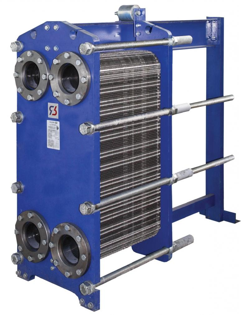 Теплообменник ридан типы двухконтурная система охлаждения вода-вода с теплообменниками