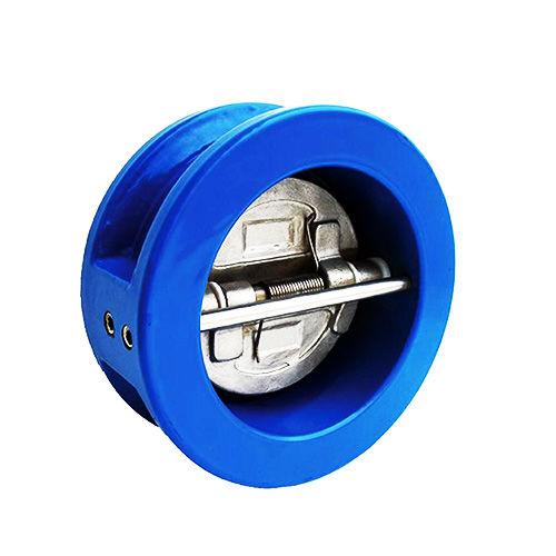 Обратный дисковый клапан