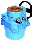 Электропривод QT-200-0,5